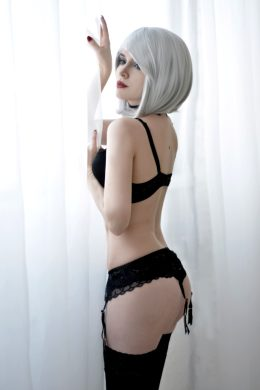 2B Boudoir – By Evenink Cosplay