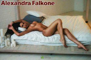 Alexandra Falkone