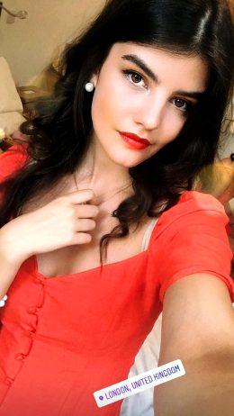 Alina Dragancea