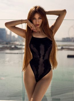 Alina Mayer