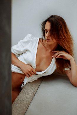 Alisa Arbenina