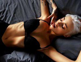 Anastasia Khamraeva