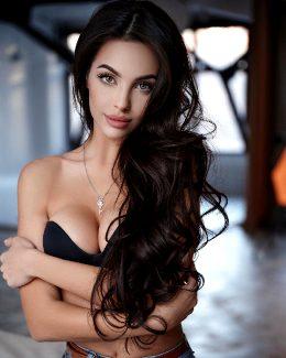 Anastasia Taylakova