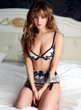 Anastasiya Shcheglova