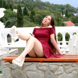 Angelina Lin Aka KittyKlaw