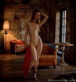 Anna Tsaralunga 24 @tsara.lunga