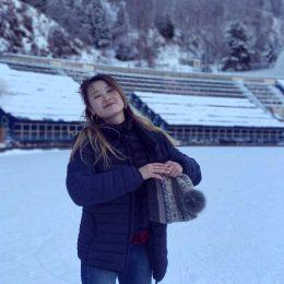 Aziya Imanbayeva