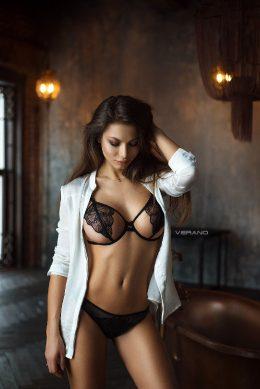 Daria Shy