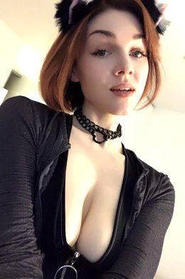 Diana Kitty