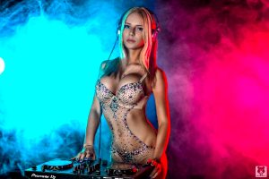 Dj-pragmatica Uncensored On