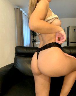 Do You Like My Body Type?:)