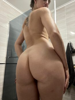 Do You Want Join Me In Shower ?