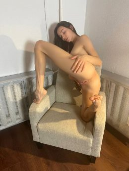 Do You Want Masturbation With Me ?