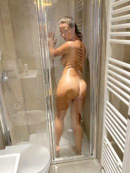 Do You Want Play With Me In Shower ?