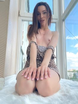 Do You Want Suck My Nipples ?