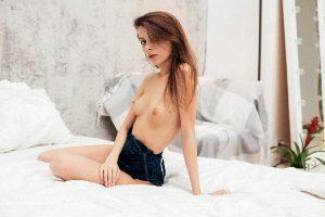 Ekaterina Volikova