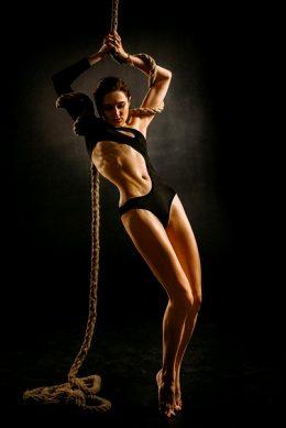Elena Aman