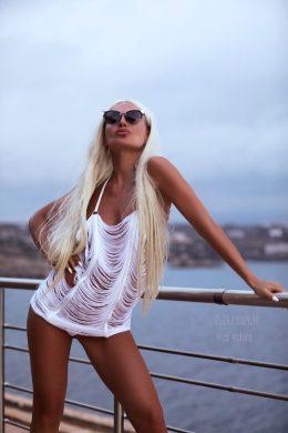 Elena Samsonova