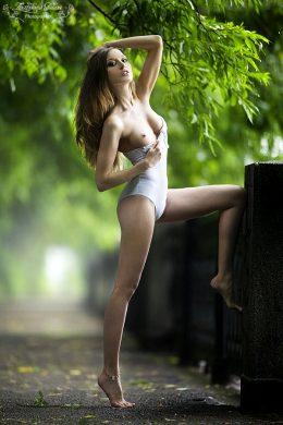 Galina Zhizhikina