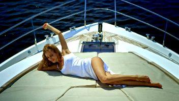 Glukoza – On A Boat