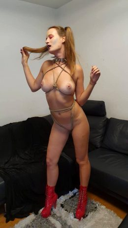Have You Ever Fucked Girl In This Outfit?