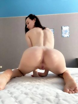 Hope You Like My Ass Daddy