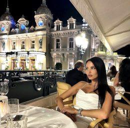 In Monaco 🇲🇨