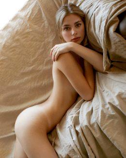 IRINA SIVALNAYA