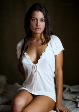 Juli Djuzheva