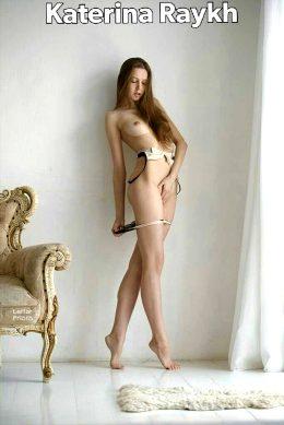 Katerina Raykh