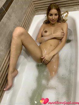 Katrina Novikova.