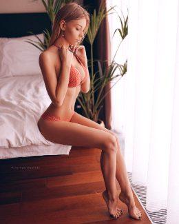 Katrina Novikova