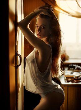 Kristina Kazarina