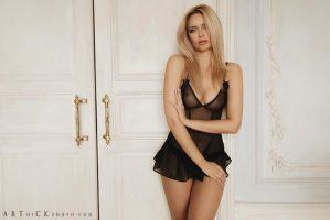 Ksenia Shishmaryova