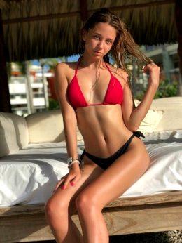 Linda Vishnevskaya