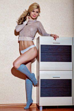Maria Mashina