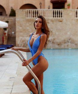 Maria Orlovskaia