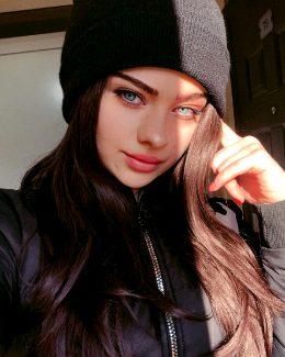Maria Shuwalkina