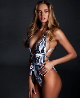 Marina Zakutnyaya