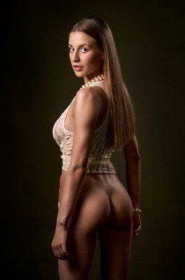 Mila Allen
