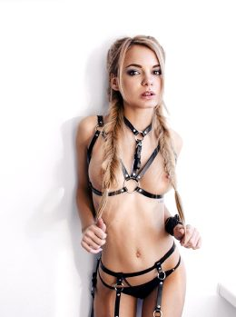Nadia Russu