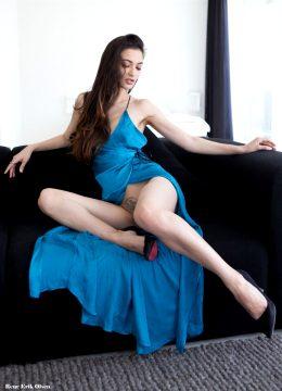 Naya Mamedova