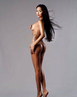 Nita Kuzmina