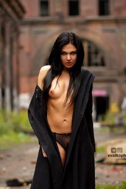 Oksana Bast