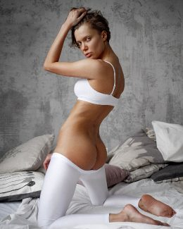 Oksana Chucha