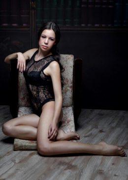 Olesya Samoshkina