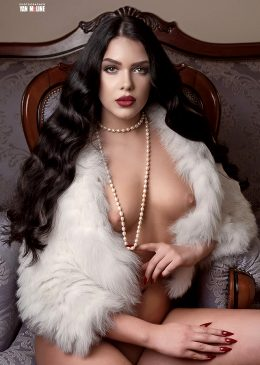 Olga Veyde