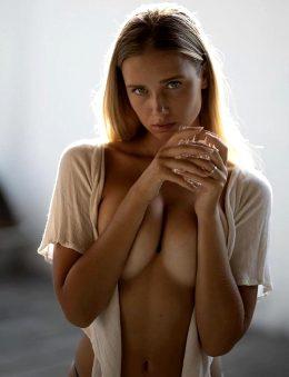 Polina M