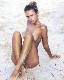 Polina Malinovskaya