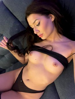 Small Tits Deserve Love Too